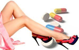 Какие таблетки от варикоза самые эффективные