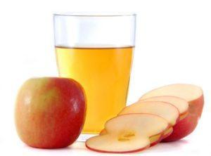 Противопоказания к применению яблочного уксуса при варикозе