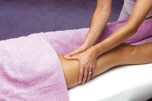 Как мануально делать лимфодренажный массаж ног