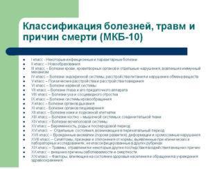 Классификация болезней по мкб-10: варикоз нижних конечностей
