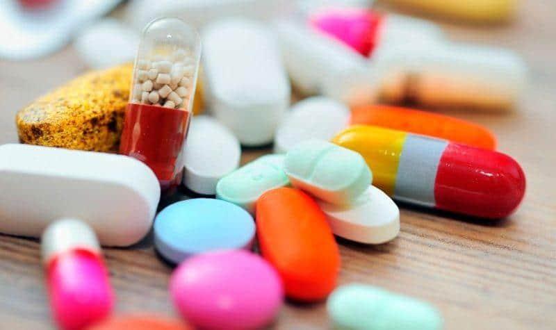 ангиопротекторы список препаратов