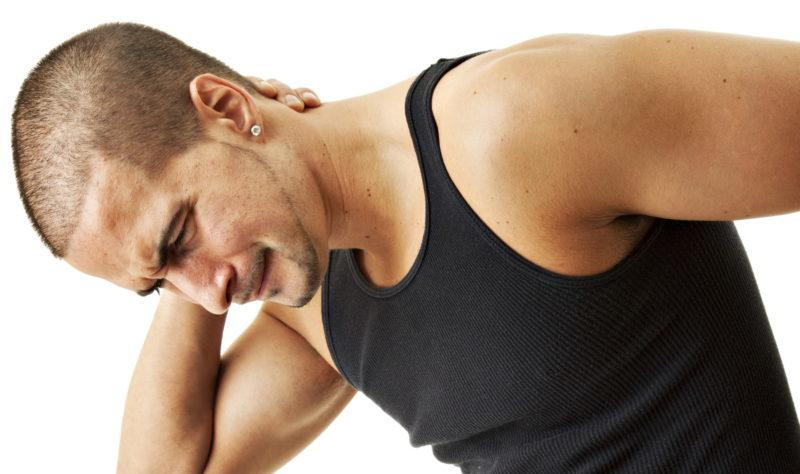 шейный атеросклероз лечение