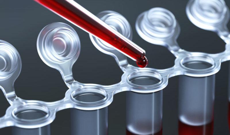 низкий фибриноген в крови