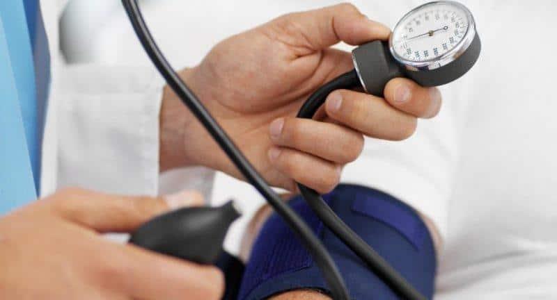артериальная гипотензия симптомы и лечение