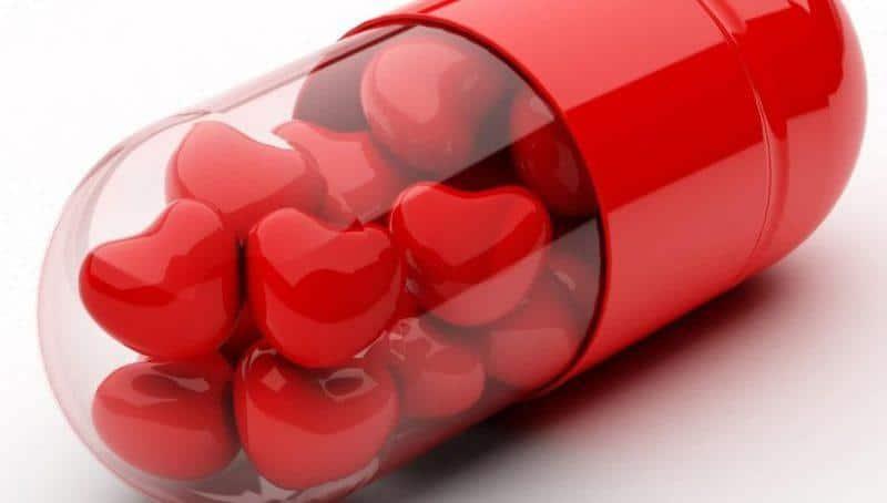 таблетки для укрепления сосудов