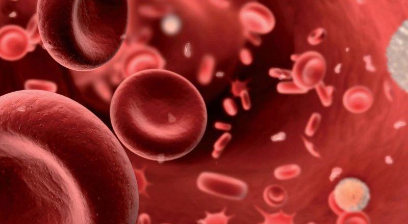 норма тромбоцитов в крови у детей