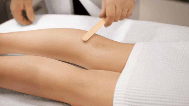 Лечение сетки на ногах в домашних условиях
