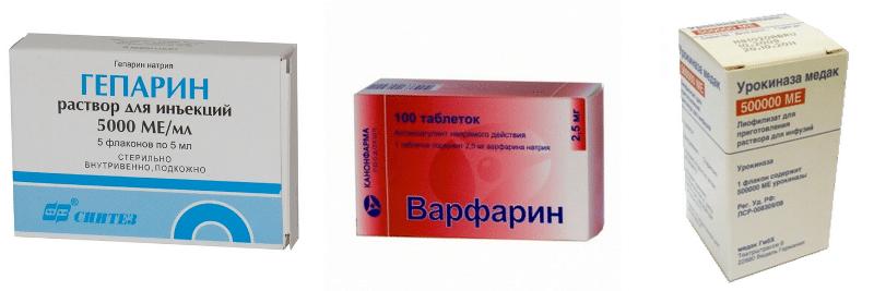 препараты для улучшения периферического кровообращения в конечностях