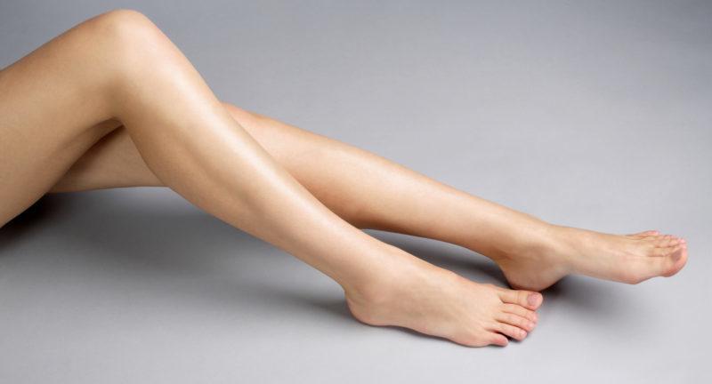вены на ногах выступают причины фото