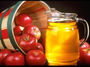 Отзывы о лечении варикоза в домашних условиях яблочным уксусом