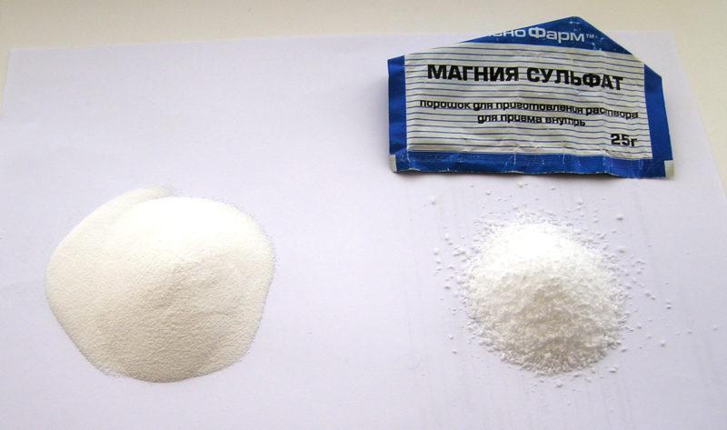 сульфат магния при гипертоническом кризе
