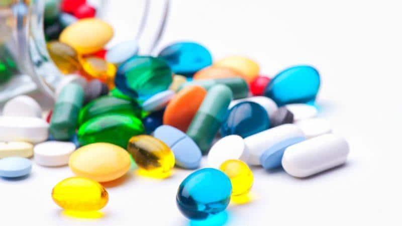 таблетки для расширения сосудов