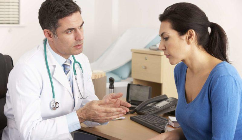 вегетососудистая дистония симптомы лечение