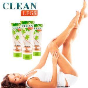 крем от варикоза clean legs отзывы