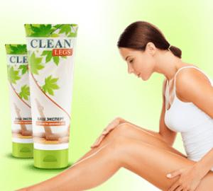 clean legs от варикоза отзывы отрицательные
