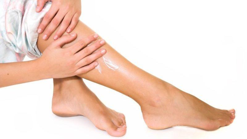 крем от варикоза и усталости ног