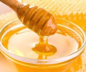 примочки мёдом при варикозе