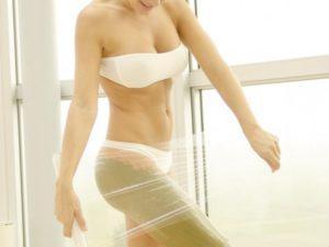 холодное обертывание от целлюлита при варикозе