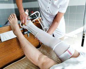 венэктомия ход операции