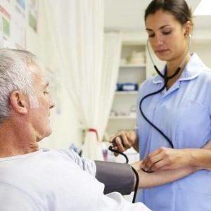 стандарт оказания скорой медицинской помощи при гипертоническом кризе