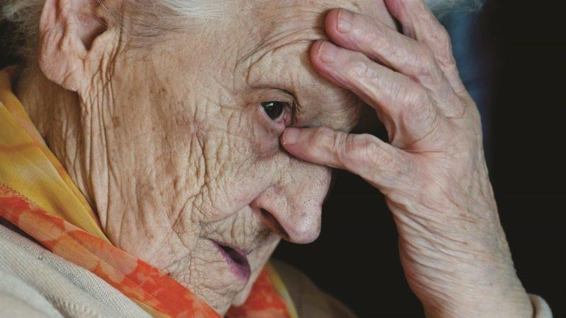 сосудистая деменция симптомы и лечение