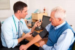 церебральный сосудистый криз симптомы и лечение