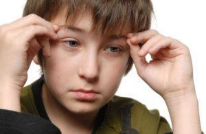 варикоцеле причины возникновения у подростков