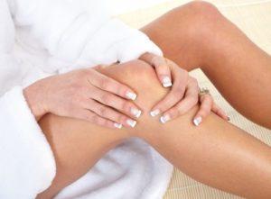 шишки на венах ног лечение
