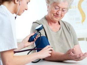 что такое артериальная гипертензия симптомы