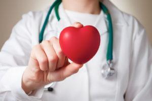 артериальная гипертензия причины