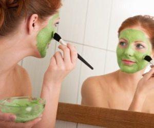 маска для лица с аскорутином при куперозе