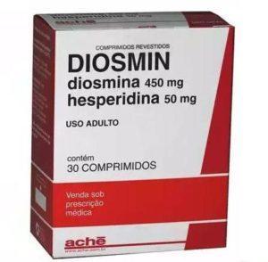 диосмин аналоги