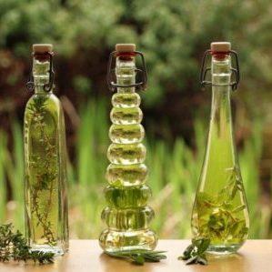 эфирные масла при варикозе