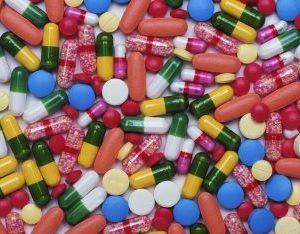 фибринолитики препараты список