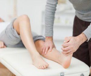 ишемия нижних конечностей симптомы лечение