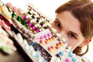 варикоз и противозачаточные таблетки