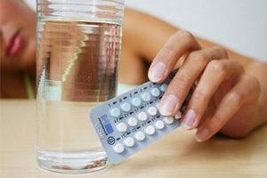 оральные контрацептивы при варикозе