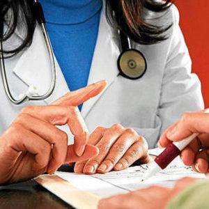 какой врач лечит лимфостаз нижних конечностей