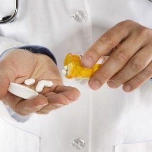 Лечение трофической язвы при диабете