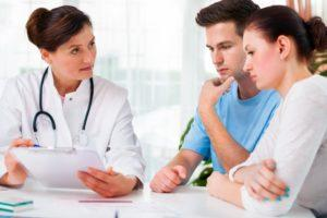 беременность после операции варикоцеле отзывы