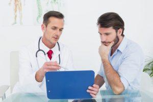 беременность при варикоцеле у мужчины