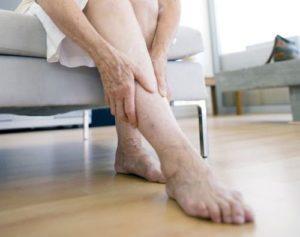 средства от отеков ног у пожилых