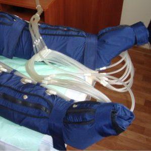 лечение лимфостаза нижних конечностей по методу доктора капустина
