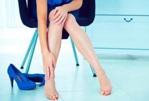 лечение варикоза солью неумывакин