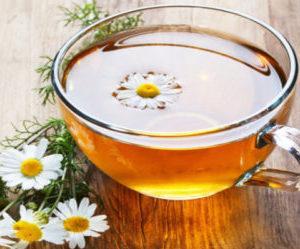 зеленый чай и варикоз