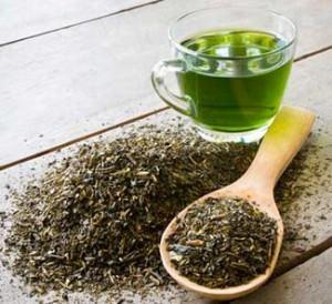 травяной чай при варикозе