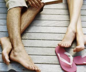 застой крови в ногах симптомы